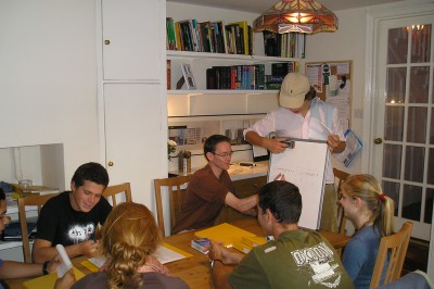 Echo Language School Courses
