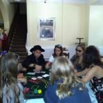 Poker Sharks